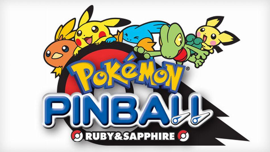 Image for Pokemon Pinball: Ruby & Sapphire, Bionic Commando: Elite Forces headline US eShop update