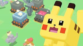 Image for Pokemon Quest has been downloaded 7.5 million times