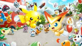Image for Nintendo US eShop update:  Xenoblade Chronicles 3DS, Pokemon Rumble World, Etrian Mystery Dungeon, more