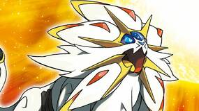 Image for Pokemon Sun and Moon the biggest games of 2016 at GameStop, Call of Duty underperformed