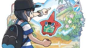 Image for Pokemon Ultra Sun & Moon QR codes list: All QR scanner codes for Island Scan and Pokedex filling