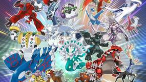 Image for Pokemon Sun and Moon: Legendary Pokemon will be distributed to players monthly February - November