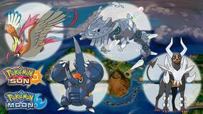 Image for Pokemon Sun and Moon - four Mega Stones now available to help evolve your Pokemon