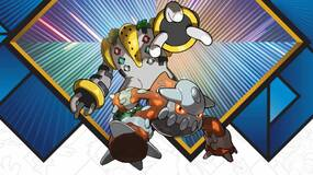 Image for Legendary Pokemon Regigigas and Heatran will be available for Pokemon Sun and Moon and Ultra Sun and Moon March 1