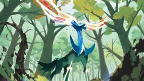 Image for Legendary Pokemon Xerneas and Yveltal available for Pokemon Sun and Moon starting today
