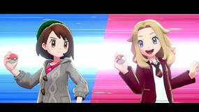 Image for Pokemon Sword and Shield Nintendo Direct coming next week