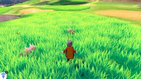 Image for More Pokemon games will feature a reduced Pokedex in the future, says Game Freak