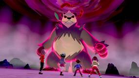 Image for New Pokémon Sword and Shield info dropping this week