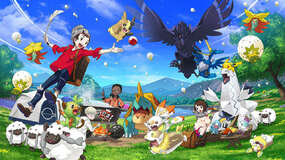 Image for Pokemon Sword and Shield maintains number one spot on Famitsu charts for nine weeks