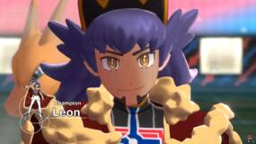 Image for Pokemon Sword & Shield Post Game: what to do after becoming champion