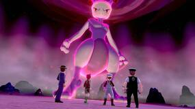 Image for Mewtwo, Bulbasaur, Charmander and Squirtle are currently appearing in Pokemon Sword & Shield raid battles