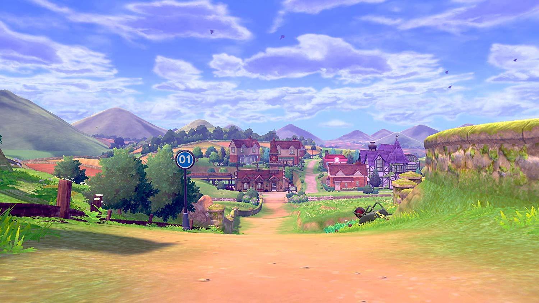Image for Pokemon Sword and Shield's UK setting brings Satoshi Tajiri's vision full circle