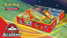Image for Pokemon Battle Academy is the most accessible version of the Trading Card Game yet