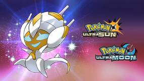 Image for Pokemon Ultra Sun and Moon players can grab a code for Shiny Poipole this month