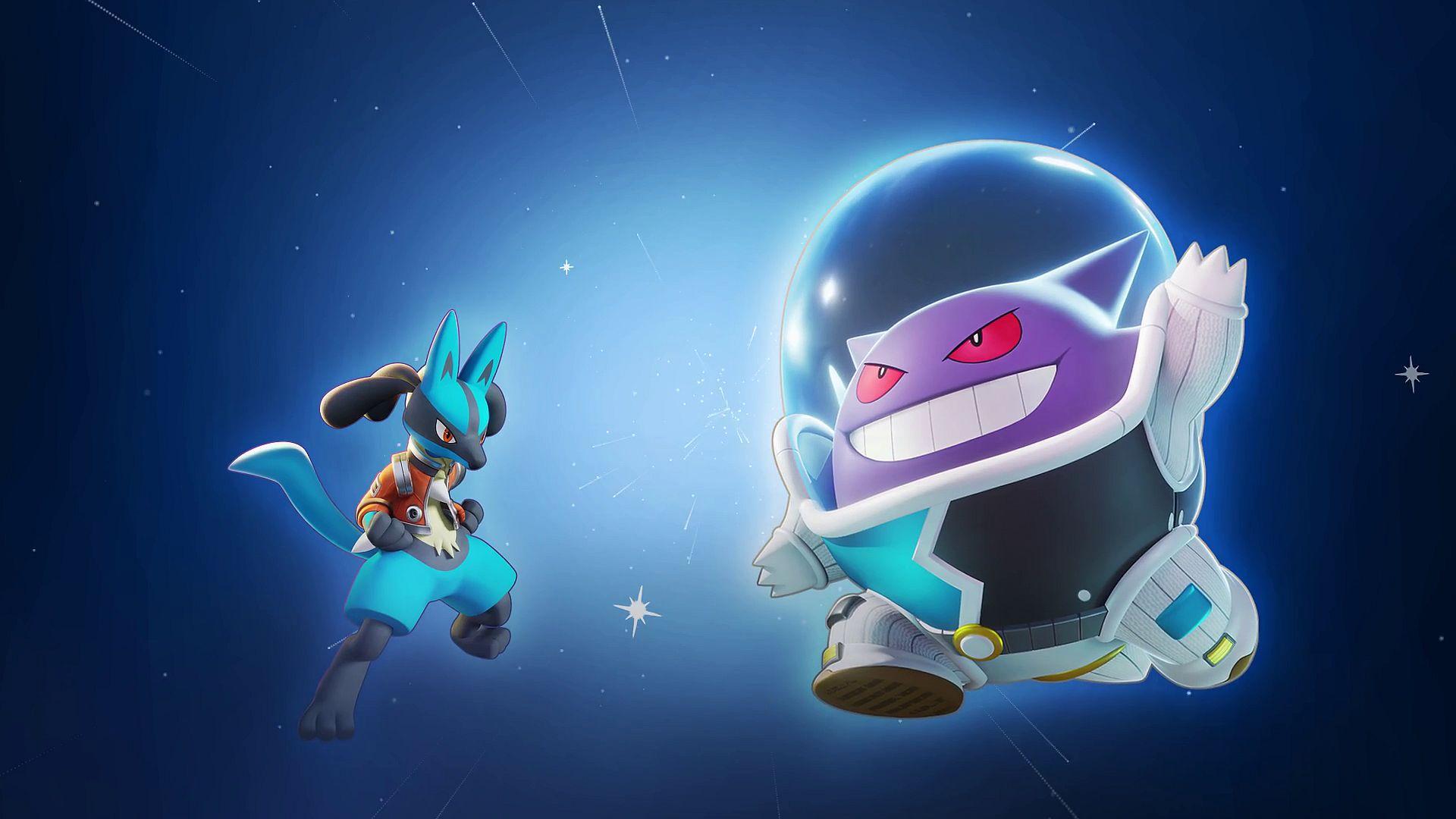 Image for Pokemon Unite hits mobile tomorrow alongside a space-themed Battle Pass