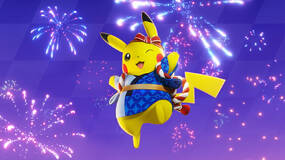 Image for Pokemon Unite gets a September release date for mobile