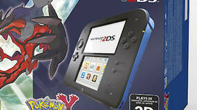 Image for Pokemon X & Y 2DS bundles spotted in Europe