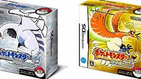 Image for Pokemon Gold and Silver to release on 3DS Virtual Console in September