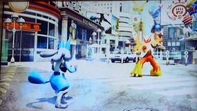 Image for Pokkén Fighters and Pokkén Tournament trademarked in Europe