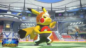 Image for Tekken director keen to make another Pokemon fighting game with Pokken sequel