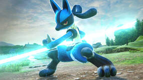 Image for I can't look away from this Pokken Tournament trailer