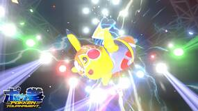 Image for Pokemon are Ready for Battle in new Pokken Tournament trailer