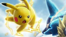 Image for Take a look at all 15 Pokken Tournament Super Burst Attacks