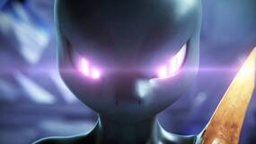 Image for Shadow Mewtwo appears in this Pokken Tournament video
