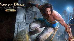 Image for Prince of Persia: The Sands of Time Remake is out in January