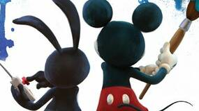 Image for Power of Illusion combines Epic Mickey and Castle of Illusion gameplay mechanics