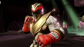 Image for Street Fighter cross-over pack coming to Power Rangers: Battle for the Grid