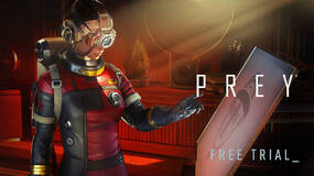 Image for Prey console demo is now a trial which means progress will carry over and it's also available for PC
