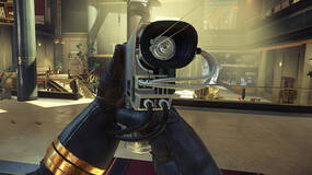 Image for There's a lot more in the Prey demo than first meets the eye