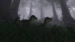 Image for Dinosaurs are coming to theHunter: Primal