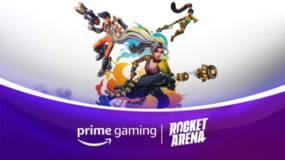 Image for Prime Gaming adds new SNK games, Apex Legends skin, Rocket Arena and more