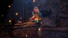 Image for Prince of Persia: The Sands of Time Remake delayed to March
