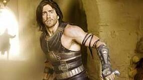 Image for First Prince of Persia official movie still released