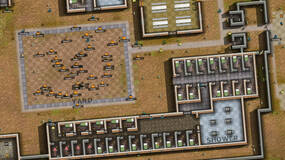Image for Prison Architect launching next week with all new mode