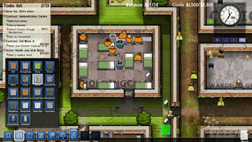 Image for Prison Architect spontaneously adds multiplayer beta to game