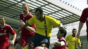 Image for  Pro Evolution Soccer will have motion control in future installments