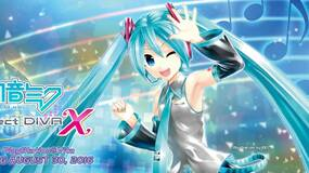 Image for Hatsune Miku: Project DIVA X arrives in Europe next month, demo out August 9