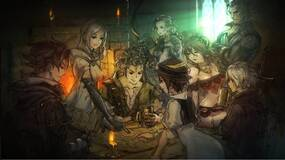 Image for Three hour Octopath Traveler demo arrives on Switch eShop today
