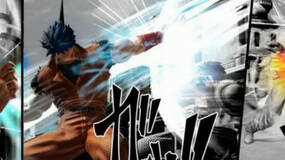 Image for Project Versus J teaser site opens, crosses Dragon Ball, One Piece and more