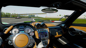 Image for Project Cars has pretty deep graphics options on consoles
