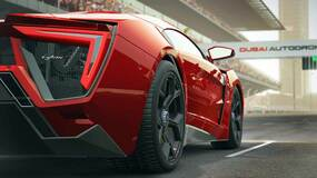 Image for Project Cars is one of your Games With Gold freebies for February