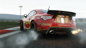 Image for Project Cars 2 is coming this fall