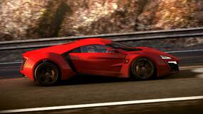 Image for Project CARS to receive a free car every month, starting with the Lykan Hypersport