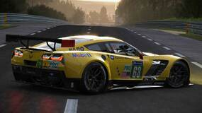 Image for US Car Pack now available for Project Cars