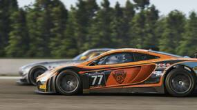 Image for Project Cars PC specs and supported wheels announced