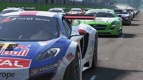 Image for Project Cars runs at 60 fps on both consoles, supports up to 12K on PC